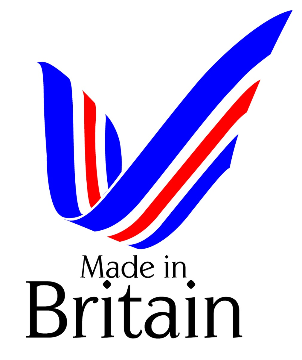 Symbol Mattress Company Best of British: Made in Britain window displays proven to drive ...