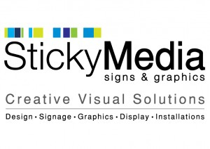 Sticky-Logo-&-Slogan