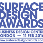 surface design awards 2016