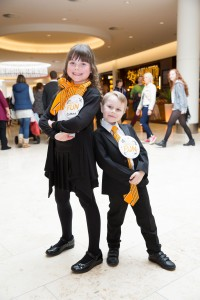 Esther-Bennett-Head-of-Fun-and-Logan-Jackson-Luke-Deputy-Head-of-Fun-at-intu-Metrocentre's-newly-developed-Qube