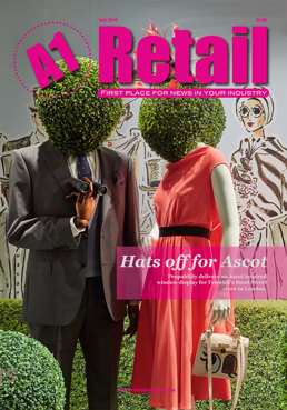 A1 Retail February 2015