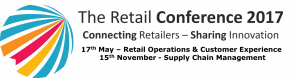 The Retail Conference logo