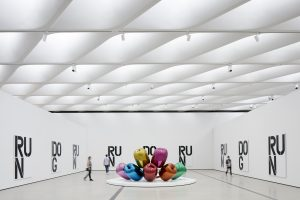 Light SDAwards Finalist - The Broad