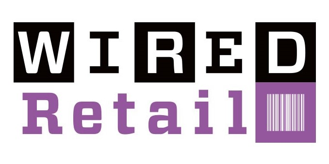 wired retail logo