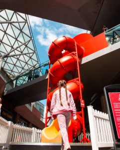 LIVERPOOL ONE SLIDES INTO SUMMER - Retail News - A1 Retail