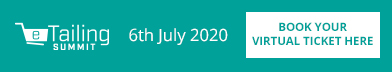 eTailing Summit 2020 banner