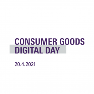 Consumer Goods Digital Day