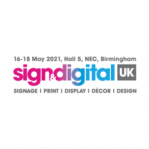 Sign & Digital UK (SDUK)